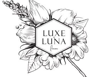 GIFT VOUCHER - Luxe & Luna Linen