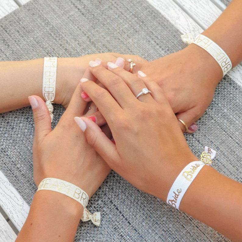 JGA Armbänder