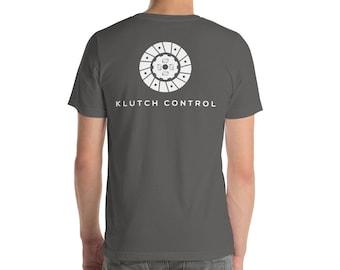 Car Lovers T-Shirt - Clutch plate