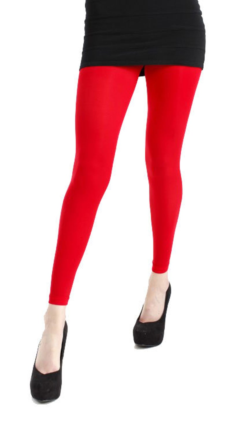 Plus Size Christmas Tights We Love Colors