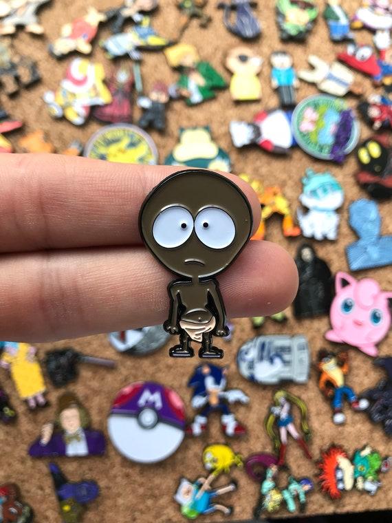 South Park Starvinu0027 Marvin Custom Enamel Pin Pin Pins | Etsy