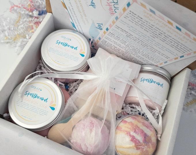 Spa Box Gift Sets