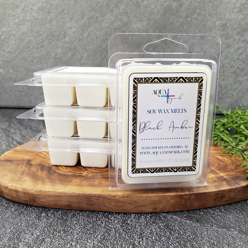 Handpoured Soy Wax Melts  Wax Tarts  Scented Home Decor  image 0
