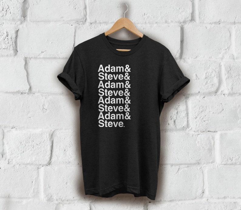 Être fiers T Shirt Pride Equality gay lesbienne LGBT Love Pride Shirt Tumblr Cadeau