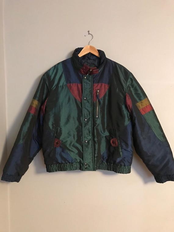 Vintage McGregor Winter Coat