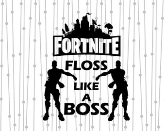 floss like boss svg png fortnite bundle svg fortnite svg fortnite birthday svg fortnite svg files for cricut - fortnite floss clipart