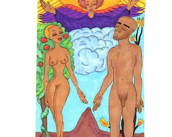 The Fools Journey divination tarot deck