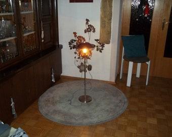 Idea, home & living, Lamps