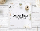 The Ultimate Organize House Planner