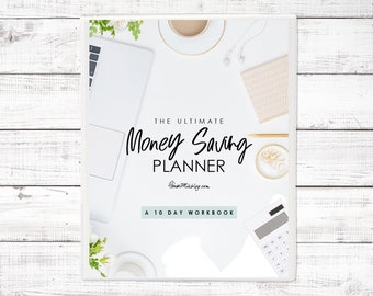 The Ultimate Money Saving Planner
