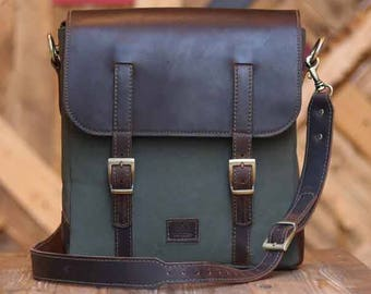 Messenger Bag / Satchel