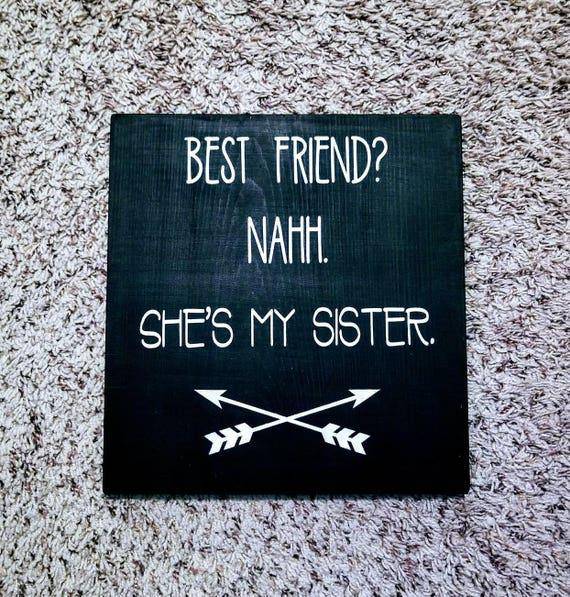 is she my best friend