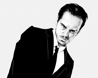 Jim Moriarty (Consulting Criminal)