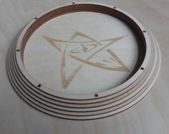 Viking Carpenter