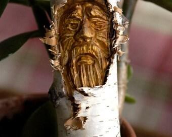 Birch Wood Sprite