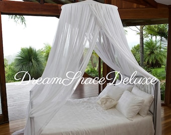 Canopy Bed Etsy