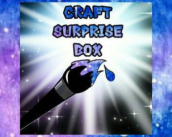 Craft Surprise Box!