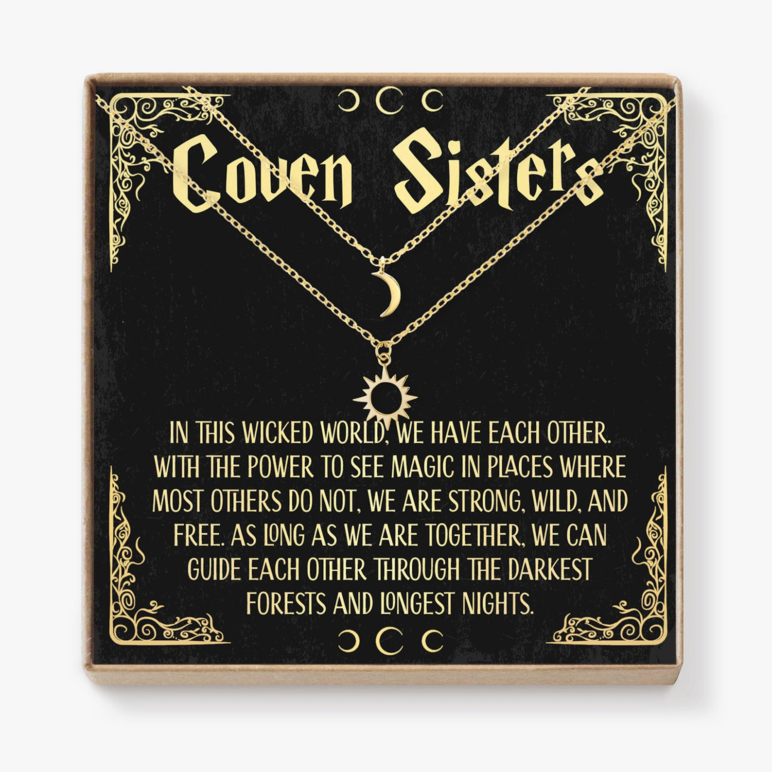 coven sisters