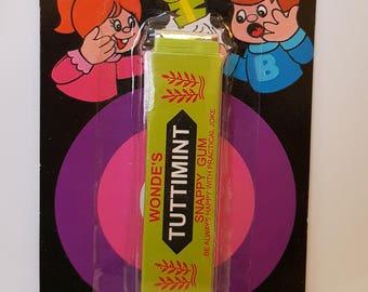 Vintage Snappy Gum Joke Prank Gag