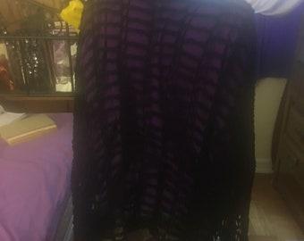 Dressy shawl