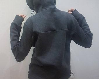 NAPAPIJRI Hoodie OUTERWEAR jacket NAPAPIJRI jacket casualwear OUTERWEAR streetwear