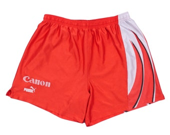 1322b8577e78 Puma X Canon Shorts - Made in USA