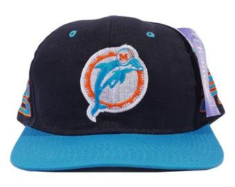 the latest 76628 6da50 Miami Dolphins SnapBack