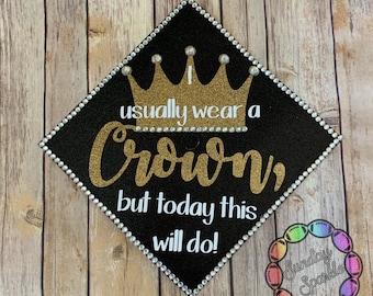 Graduation Cap Etsy