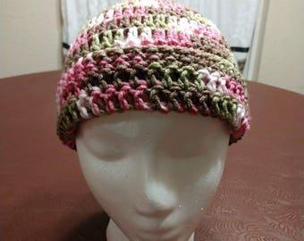 Adult Crochet Hats