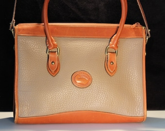 On Sale Dooney & Bourke All Weather Leather Bag Shoulder Strap