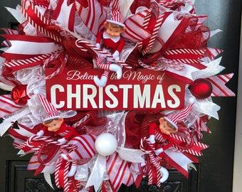 Popular Items For Christmas Wreaths