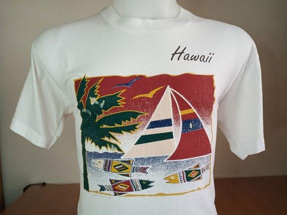 Vintage 90s Hawaii T-Shirt