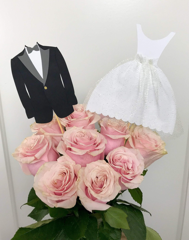 Rehearsal Dinner Decoration / Wedding Shower Decoration / | Etsy