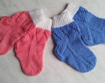 Ikal Knitting