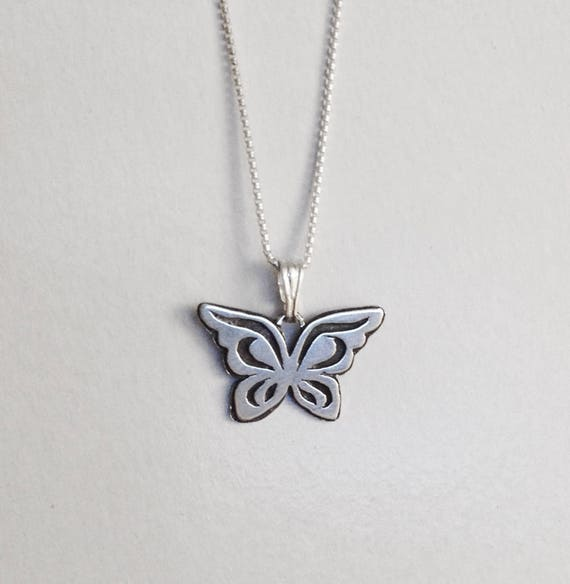 Like A Butterfly Eating Disorders Recovery Symbol Etsy