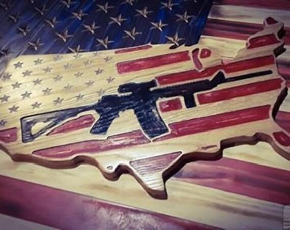 2A America