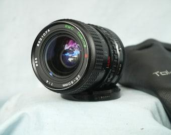canon fd lenses for digital