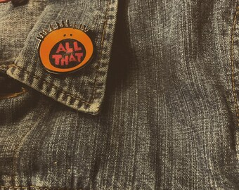 Aesthetic Pins