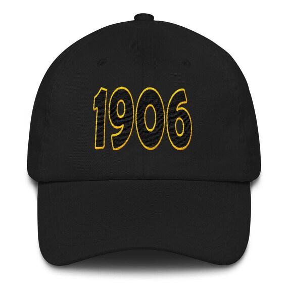 5f3135d9555 Alpha Phi Alpha 1906 Dad hat