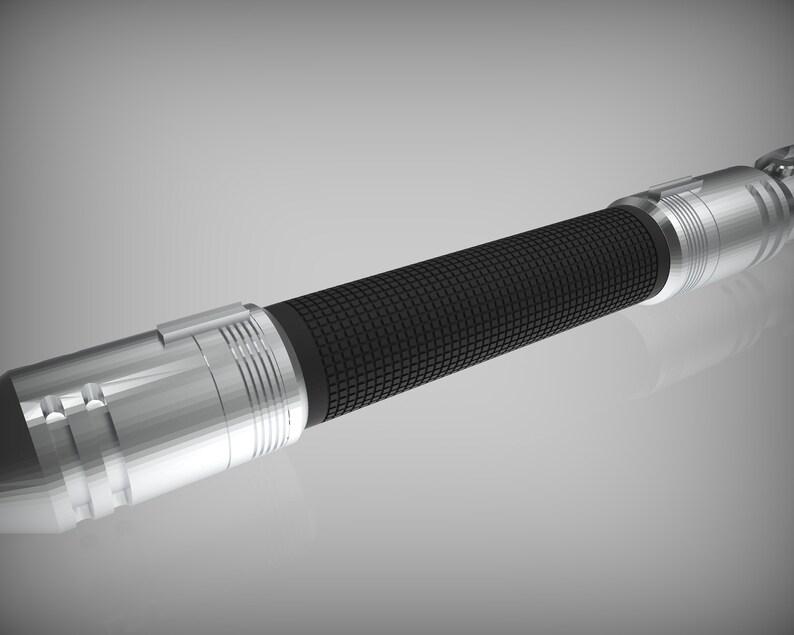 Inspired by Cal KestisJaro Tapal/'s Lightsaber in Jedi Fallen Order The Fallen Dual Bladed Saber Kit