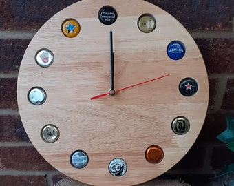 Unusual Clocks Etsy