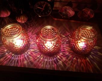 Little Lanterns - Fire Heart