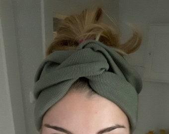 Verflochtenes Haarband