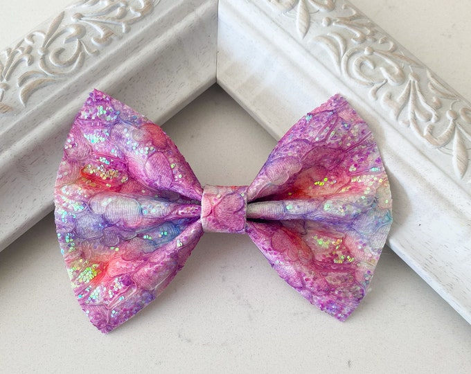 Daughter of the Sun Lace // Cedar Hairbow