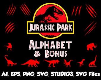 Popular Items For Jurassic Park
