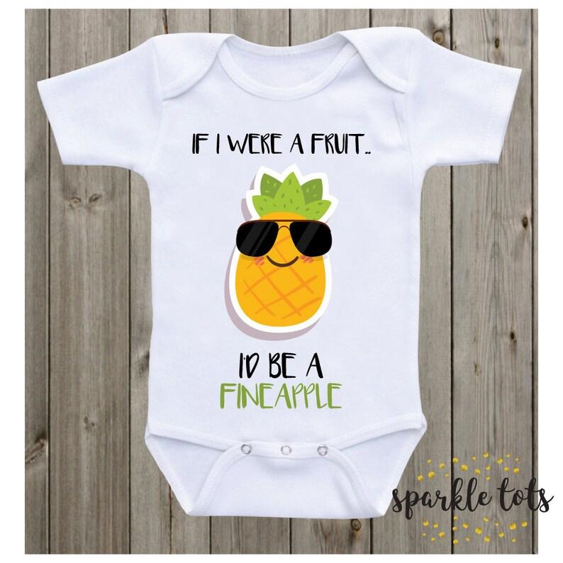 Baby Grow Gift Funny Christening Shower Present Boy Girl I/'m Cute Mum/'s Cute