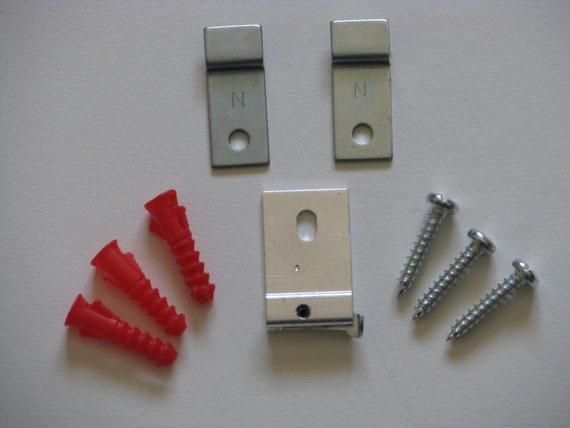 Security Hanger For Nielsen Brand Metal Picture Frames Etsy