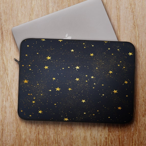 Niece Laptop Cover Teachers Laptop Case with Stars for 12 13 14 15 inches for MacBook and PC Laptops Gift for Daughter Premium Laptop Sleeve