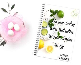 Menu Planner