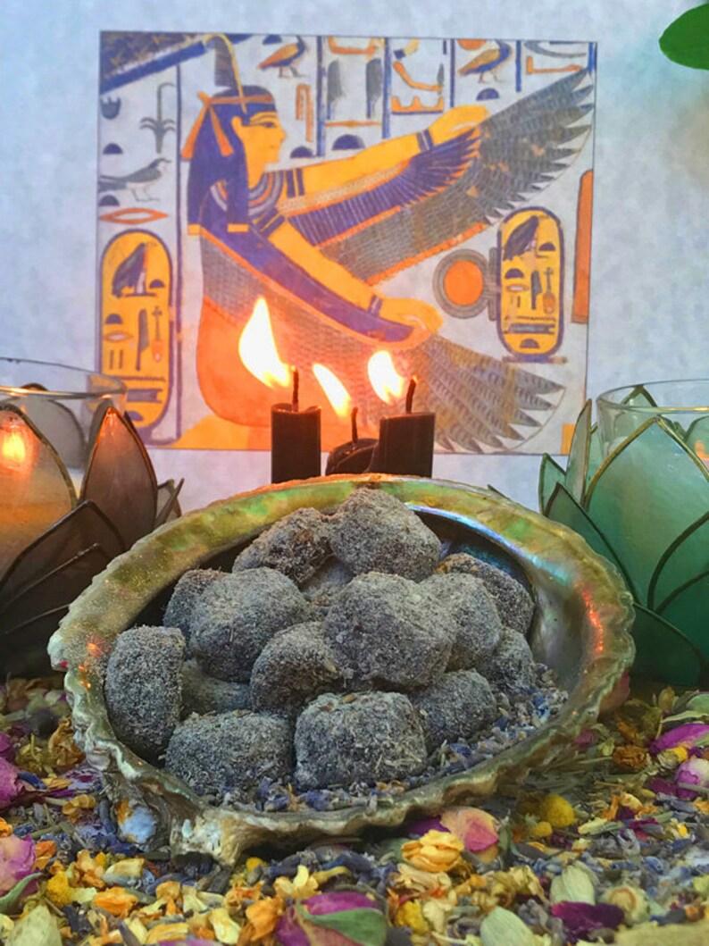 Ma'at Kyphi Incense